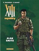 XIII Mystery 12 : Alan Smith