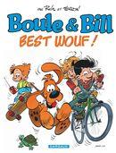 Boule & Bill - Best wouF !
