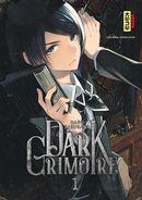 Dark Grimoire 01