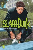 Slam dunk star édition 05