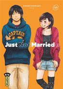 Just not married 01