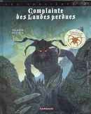 Complainte des Landes Perdues 02 : Inferno + Portfolio