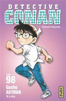 Détective Conan 98