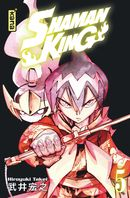 Shaman King Star édi 05