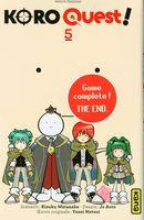 Koro Quest! 05