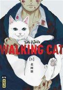 Walking cat 01
