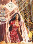 Djinn 06 : La perle noire - Édition Spéciale GF