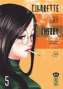Cigarette and Cherry 05