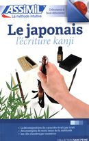 Le japonais :  l'écriture kanji  S.P.