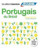 Coffret cahiers portugais du Brésil