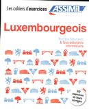 Coffret cahiers Luxembourgeois