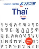 Thaï - Les bases