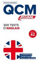 300 tests d'anglais - Niv. 2