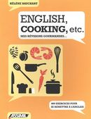 English, cooking, etc. - Mes révisions gourmandes...