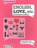 English, love, etc. - Mes révisions coquines...