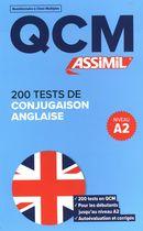 200 tests de conjugaison anglaise - Niveau A2