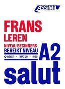 Frans leren L/CD MP3 - Niveau beginners