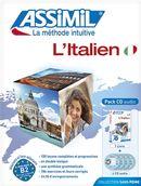 L'Italien L/CD (4) NE