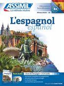 L'espagnol S.P. L/CD (3)