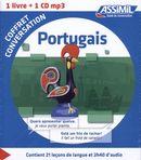 Portugais L/CD MP3