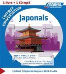 Japonais L/CD MP3