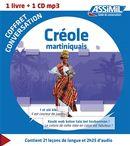 Créole martiniquais L/CD MP3