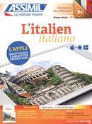 L'italien S.P. e-méthode/e-pub 3