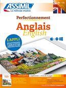 Perfectionnement Anglais e-méthode/e-pub