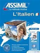 L'Italien L/MP3 N.E.