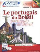 Le portugais du Brésil  L/CD MP3