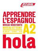 Apprendre l'espagnol L/CD MP3