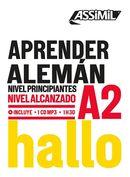 Aprender aleman Nivel Principiantes L/MP3