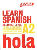 Learn spanish L/CD MP3
