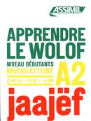 Apprendre le wolof L/CD MP3