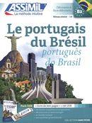 Le portugais du Brésil S.P. L/USB