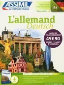L'allemand S.P. L/Code téléchargement audio