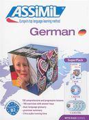 German L/CD (4) + MP3