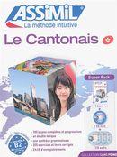 Le Cantonais L/CD (4) + MP3