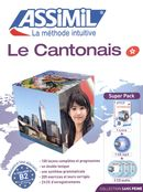 Le cantonais S.P. L/CD (4) + MP3