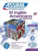 El Inglés americano L/CD MP3