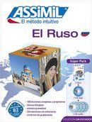 El ruso S.P. L/CD (4) + MP3 N.E.