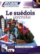 Le suédois L/CD (4) + MP3