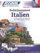 Perfectionnement italien L/CD (4) + USB
