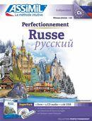 Perfectionnement Russe L/CD (4) + USB