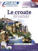 Le croate S.P.  L/CD (3) + USB
