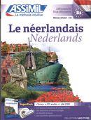 Le néerlandais S.P. L/CD (4) + USB
