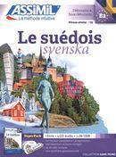 Le suédois S.P. L/CD (4) + USB