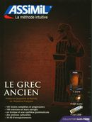 Le Grec ancien S.P. L/CD (4) + USB