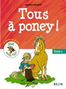 Tous à poney ! 01