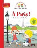 Les exploits de Maxime et Clara : A Paris ! - Niv. 3